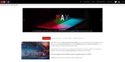 Web Max